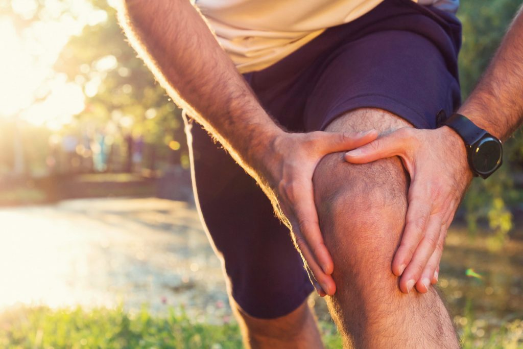 knee pain ohio therapy centers
