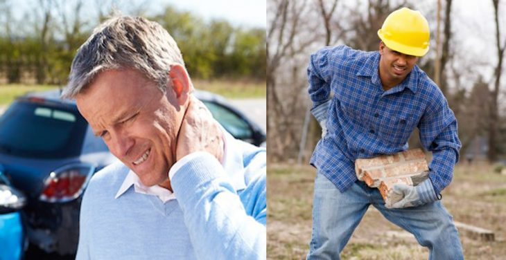 Car Accident? Work Injuries? We Can Help!