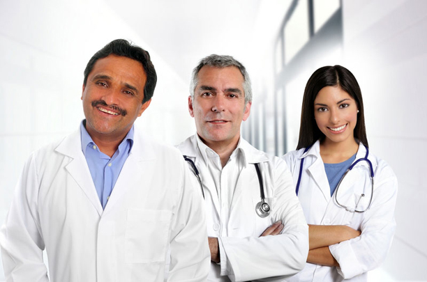 Workers' Compensation changing Doctors