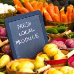 fresh fall farmers market