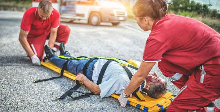 Car Accident Injuries