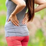 walking helps back pain