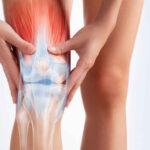 meniscus knee partial tear